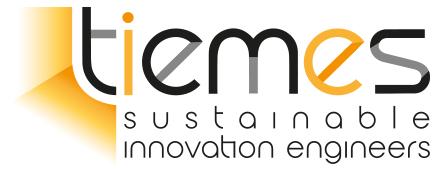 TIEMES Retina Logo